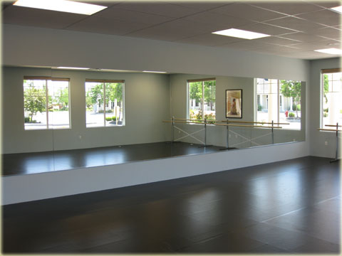 ballet studio mirrors east studio mirrors and